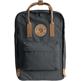 "Fjällräven Kånken No.2 Laptop 15"" Rucksack super grey"